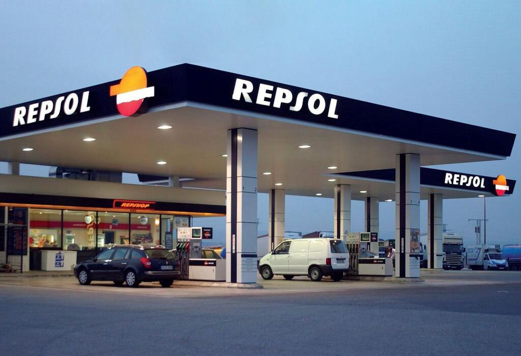 Energia-Repsol